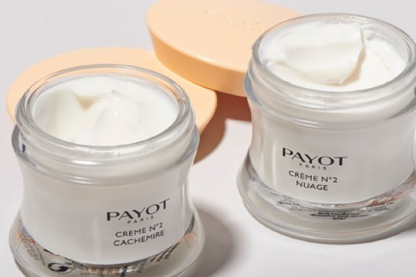 Beauty Product of the Week: Payot Crème N°2 Cachemire for calming complexions