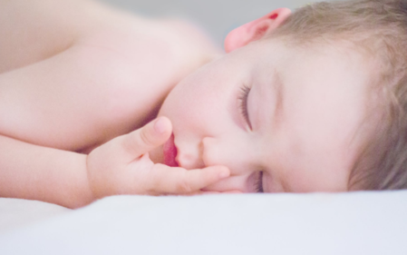 Don't let sniffles get in the way of a good night's sleep