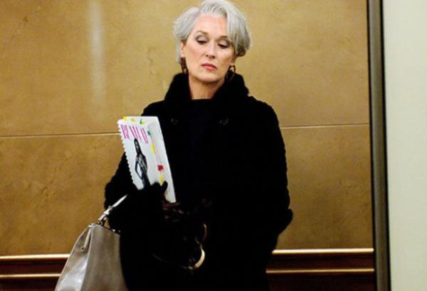 Thats all: The Devil Wears Prada musical is officially happening