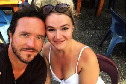 Congrats! Former EastEnders star Melissa Suffield is pregnant