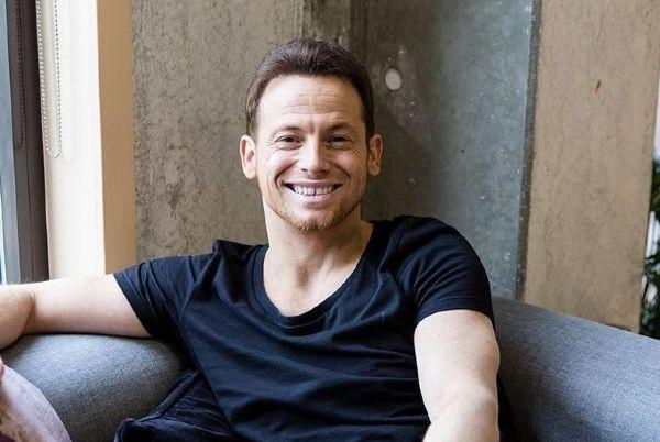 Get your skates on: Joe Swash to take part in Dancing On Ice