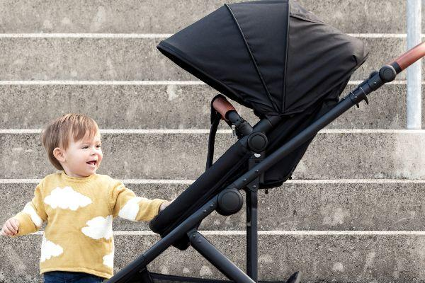 Our best buy: We found the perfect stroller for your little one