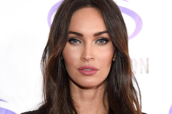 Megan Fox says her son doesnt mind being teased for wearing dresses in school