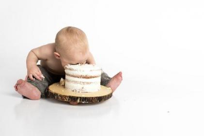 As sweet as sugar: 20 baby names inspired by The Great British Bake Off