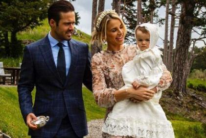 Vogue Williams says she wont be taking maternity leave when baby #2 is born