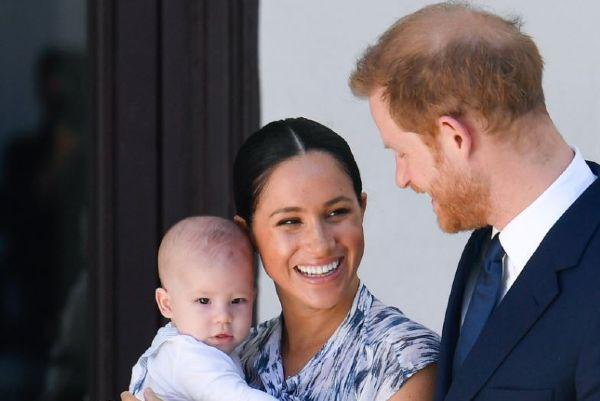 The Duchess of Sussex opens up about being a working mum