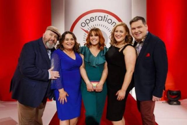 Operation Transformation is back and they are looking for leaders