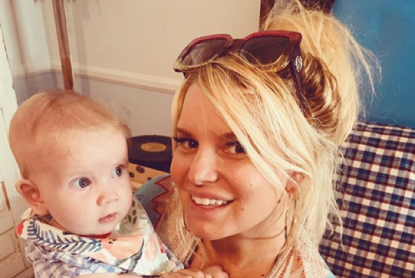 It felt impossible: Jessica Simpson reveals incredible 100lb weight loss