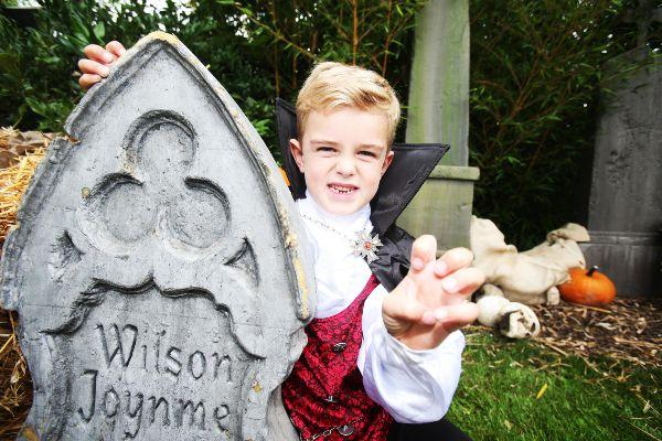Tayto Park announces Halloween event for children and they can go FREE