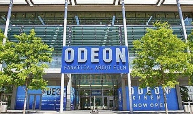 Don't miss frightfully good movies at ODEON Cinemas this Halloween season