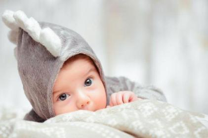 35 nicknames that would make the cutest first name for your tiny tot