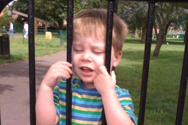 Toddlers are petty criminals: Here are all the crimes theyve committed