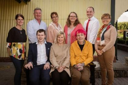 Clonakilty celebrates one year of being Irelands first autism friendly town