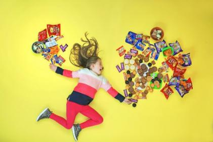 Its not easy: Parents urged to stop giving children daily treats