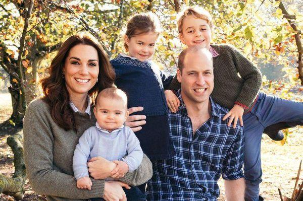 Prince William reveals whats on Georges Christmas list