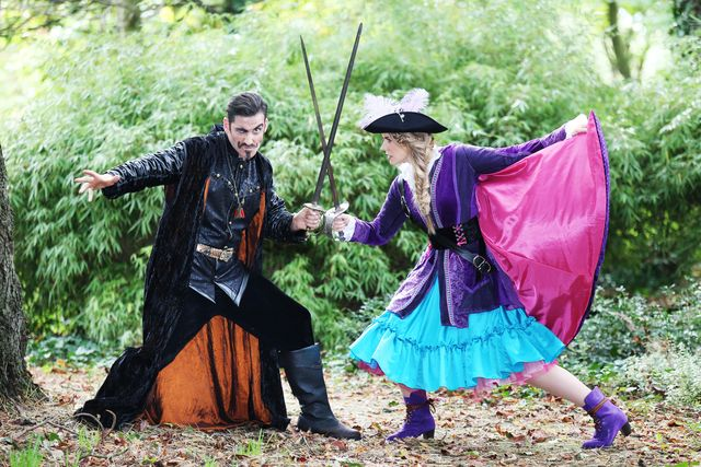 The Helix announce The Three Musketeers as this year's Christmas Panto!