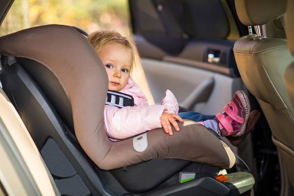 The essential child car seat safety tip you need to know