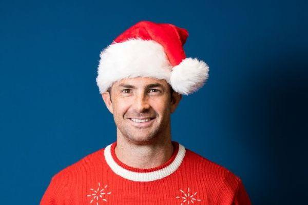 Rob Kearney announced as the face of Christmas Jumper Day for CMRF Crumlin