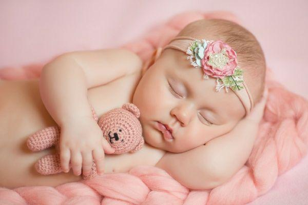 The sweetest baby names for your daughter inspired by Disney
