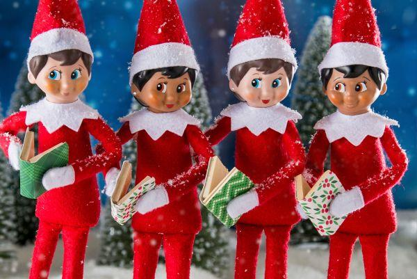An Posts Elf on the Shelf mailing pack is back and the kids will LOVE it