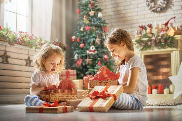 Spread joy this December by nominating a family to win a Christmas hamper