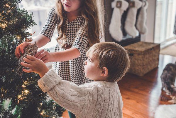 5 screen-free ways to spend time with the family