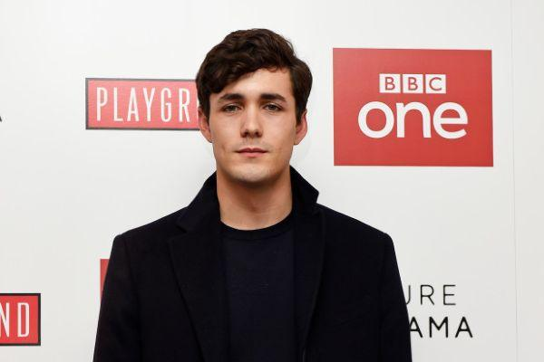 Disney casts Jonah-Hauer King as Prince Eric in Little Mermaid remake
