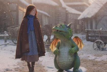 Watch: The John Lewis Christmas ad is here and people think its the best yet