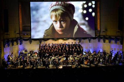 Home Alone in Concert is coming to Ireland for the first time