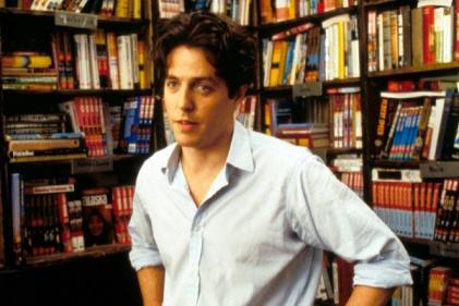 The greatest rom-com: Notting Hill is on TV tonight