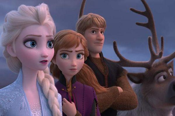 The Square is opening a Frozen attraction for the holidays and its simply magical