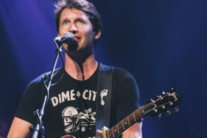 James Blunt announces headline show for Dublins Iveagh Gardens