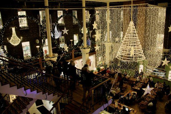 A magical event: You need to attend Father Christmas arrival to Powerscourt Centre