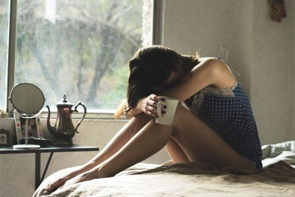 Pass the tissues! Science says crying is good for you- heres why