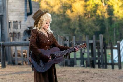 Looking for a new series? Dolly Partons Heartstrings is a must-watch