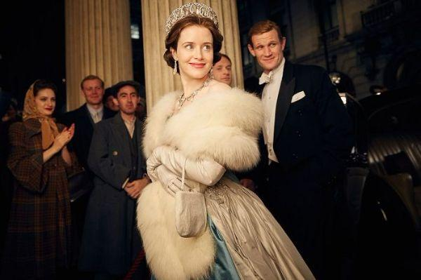 Our Queen is back! Claire Foy will return for season four of The Crown