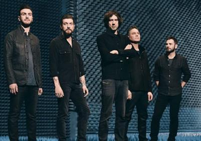 So sorry: Snow Patrol cancel tonights Dublin concert due to illness