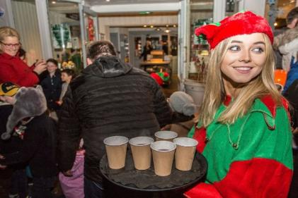 You need to go to this wonderful Christmas family event Mount Merrion