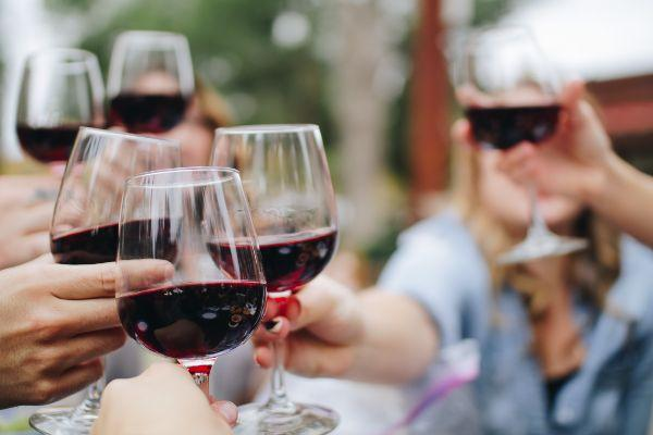 Put the bottle down! That extra glass of wine is causing more harm than good