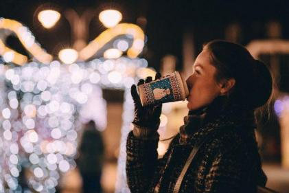 Dietitians reveal how much sugar is in festive hot drinks and were shocked
