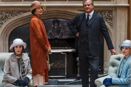 Hallelujah! A sequel to the Downton Abbey movie is in the works