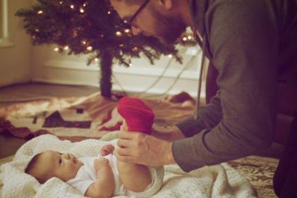6 adorable facts about your December darling