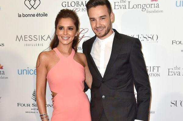 Liam Payne and Cheryl plan sweet Christmas for son Bear