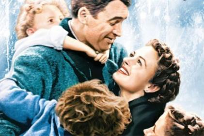 10 wonderful vintage Christmas movies to get you feeling all festive