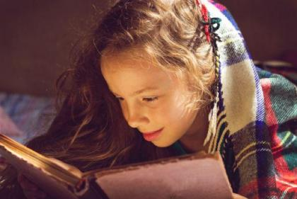 Parents need to get involved in the Book Elves mission this Christmas
