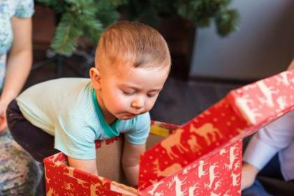 Quality not quantity: Are we mean parents for putting a limit on Christmas presents?