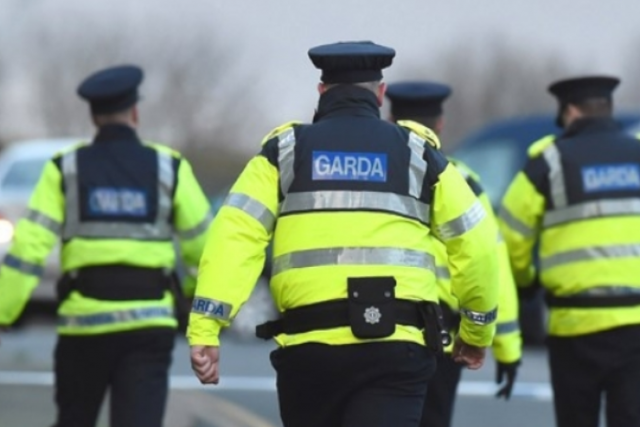Gardaí have been victims of 70 spitting and coughing attacks since April