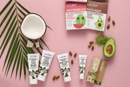 Aldi reveals vegan skincare range and the packaging is too cute