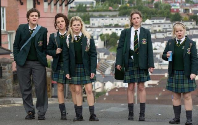 Derry Girls creator Lisa McGee teases potential movie