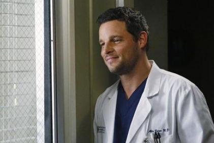 Karevs final episode of Greys Anatomy has reportedly aired already